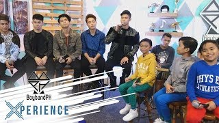 "BoybandPH sings ""Stand Up for Love"" with TNT Boys"