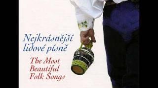 Nejkrásnější lidové písně - Teče voda teče