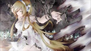 Nightcore - Locked up (Akon)