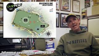 A Guide To Linear Fisheries From The Head Bailiff