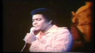 "Charley Pride - ""Crystal Chandeliers""  ((Live 1975))"