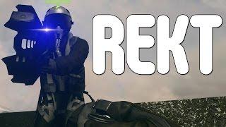 """Battlefield 4: """"Rekt"""""""