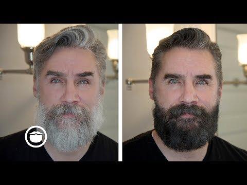 Dyeing Your Hair and Beard   Greg Berzinsky