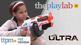 Nerf Ultra One from Hasbro