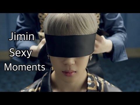 BTS Jimin Sexy Moments