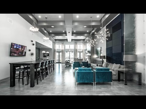 Free rent, luxury amenities at new Naperville apartments