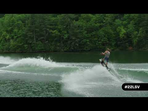 2019 Malibu Wakesetter 22 LSV in Memphis, Tennessee - Video 2