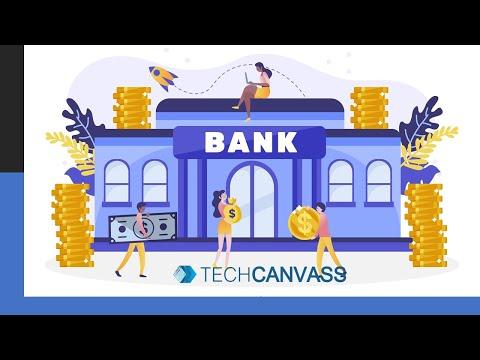 Fundamentals of Banking | Banking Domain Training | Techcanvass ...