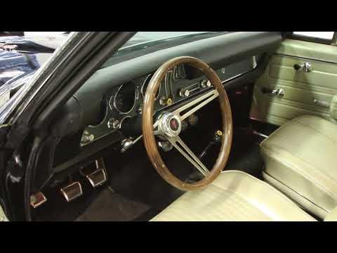 1968 Pontiac GTO for Sale - CC-1057710