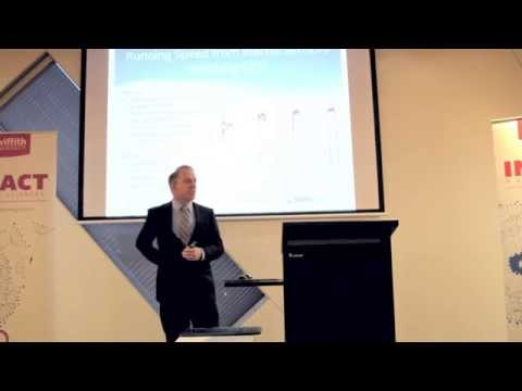 Public Lecture – Wearable Technology: The edge of the BOOM! – Part 1