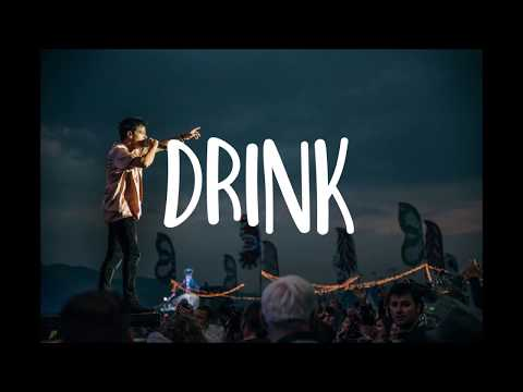 Jamie Cullum Drink