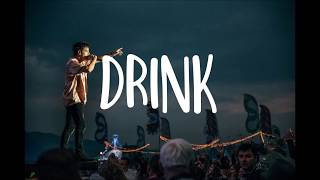 Jamie Cullum   Drink (lyrics)