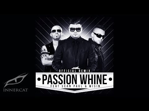 Passion Whine (Remix)
