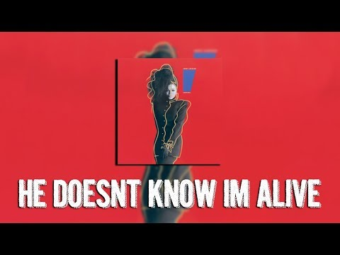 Janet Jackson - He Doesn't Know I'm Alive Reaction