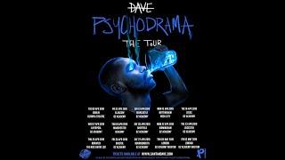 Dave X Burna Boy   Location (Live)