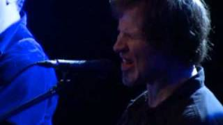 The Gutter Twins: Greg Dulli & Mark Lanegan - The River Rise - Buenos Aires, Argentina
