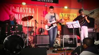 1º Mostra Musical Bancária de Pelotas – Banda 8