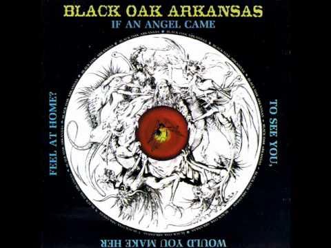 Black Oak Arkansas - To Make Us What We Are.wmv
