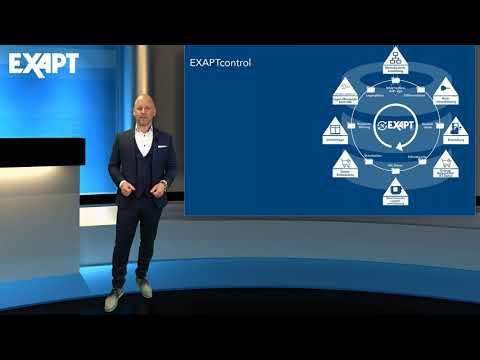 EXAPT - We make Smart Factory