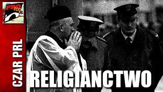 CZAR PRL – RELIGIANCTWO