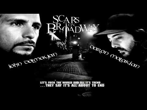 Scars On Broadway - Kill Each Other/Live Forever [Instrumental] Cover