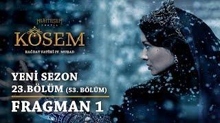 Великолепный век: Кесем, промо к 23 серии