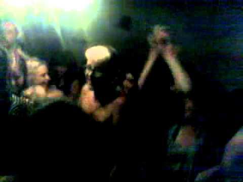 howlin' lord live @ bristol 18/08/12 (pt 1)