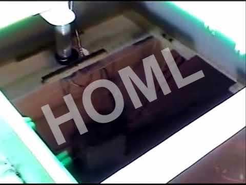 Automatic Hard Electroforming Unit