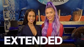 Natalie Eva Marie On Her 'Mean Girl' Moniker In The 'Celebrity Big Brother' House | EXTENDED