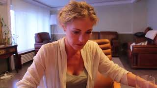 Анна Казючиц биография личная жизнь фото актрисы