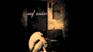 Asaf Avidan - The Jail That Sets You Free (GOLD SHADOW)