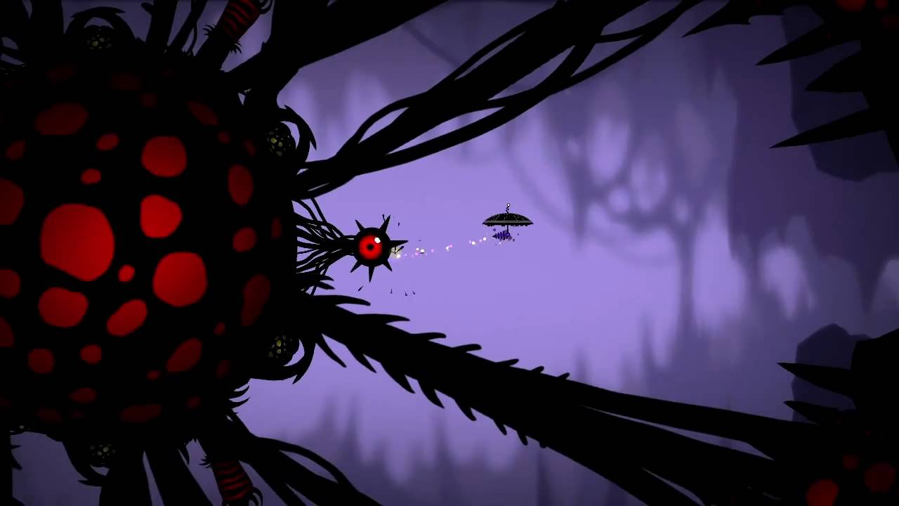 10 Minutes Of Insanely Twisted Shadow Planet Gameplay