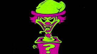 """The Joker's Wild"" By Insane Clown Posse"
