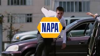 NAPA Annual Clearance Event