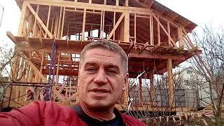 Строители каркасных домов от компании Дом Дока - видео 1