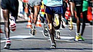 Running conseil - Anaérobie alactique