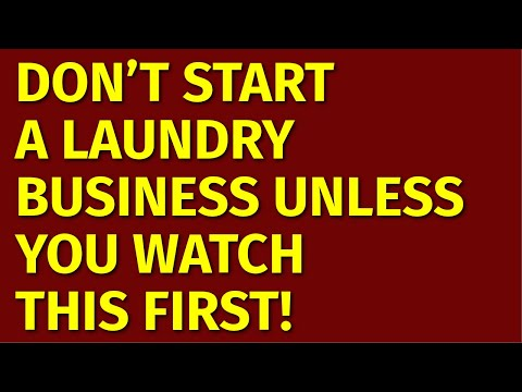, title : 'How to Start a Laundry Business | Including Free Laundry Business Plan Template