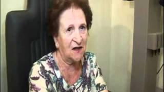Testimonio operación Trasplante de cornea Clínica Oftalmológica Iradier - Clínica Oftalmológica Iradier
