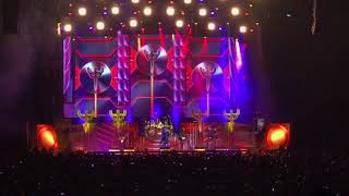 Judas Priest - Some Heads Are Gonna Roll Live @ Prudential Center NJ 3/20/18