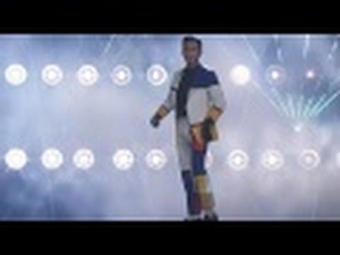 BIGBANG (빅뱅)  TOUR  CONCERT - TOP DOOM DADA 2015