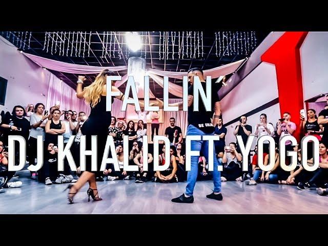 Daniel & Desiree - DJ Khalid - Fallin'