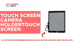 Apple iPad Air 1 Touch Screen & Digitizer Assembly with Home Button Review