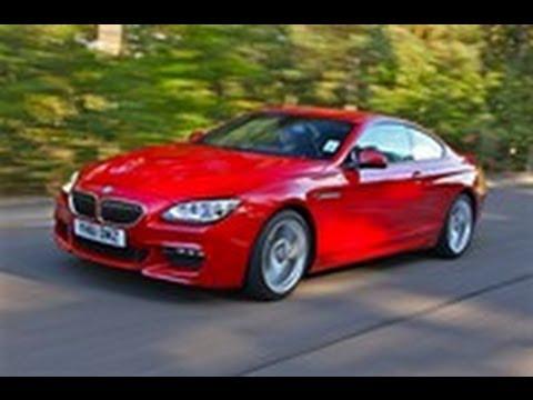 BMW 640d Coupe video review 90sec verdict by autocar.co.uk
