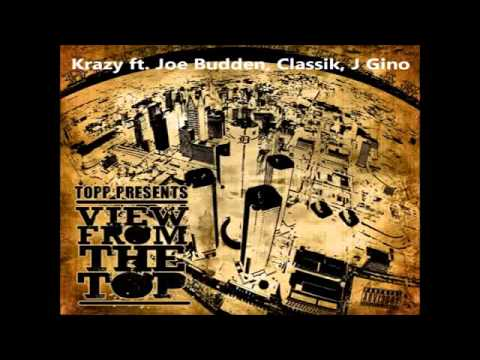 Krazy ft  Joe Budden, Classik and JJ Mangino (Produced by The Melodikz)