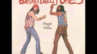 Cheech and Chong -  Basketball Jones 45 at 33