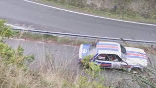 """Historic Rally Race Terre del """"Timorasso – Derthona"""" 2019"""