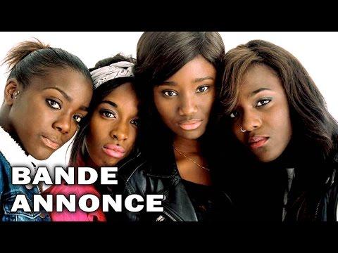 BANDE DE FILLES Bande Annonce Officielle