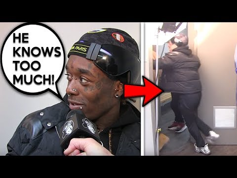 8 Times Nardwuar COMPLETELY Blew Rappers Minds (Lil Uzi Vert, Post Malone, Juice WRLD and MORE!)