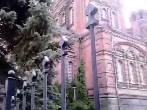 Церковь в лиозно