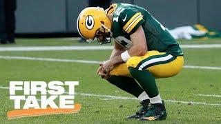 Packers good or Seahawks bad in Week 1?   First Take   ESPN